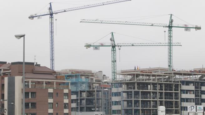 El precio de la vivienda libre sube un 1,9% en la Comunidad en el segundo trimestre en tasa interanual
