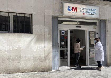 Retiro, Chamartín y Chamberí están entre los distritos con menos incidencia de Madrid