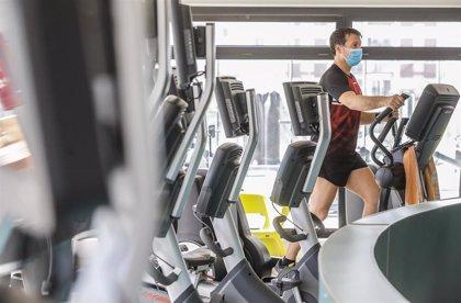 Detenida una pareja por robar en las taquillas de los vestuarios de un gimnasio de Chamartín