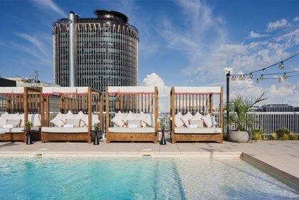 El primer Canopy by Hilton abre en España con un hotel boutique en Madrid