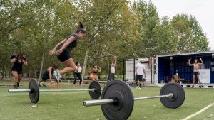La Comunidad de Madrid modifica las medidas sanitarias en la práctica deportiva