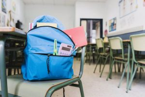 El fiscal solicita 16 años de cárcel para un profesor acusado de abusar de cuatro alumnas de Primaria