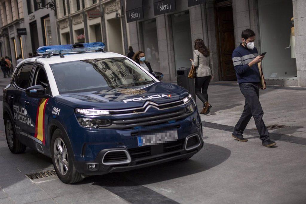 """La Policía actuó en un centenar de reyertas en Madrid en 2020 y el Gobierno defiende que los medios son """"suficientes"""""""
