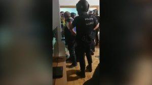 Interior comunica a la Audiencia Nacional que ya rechazó dar asilo a 'El Pollo' Carvajal en septiembre de 2019