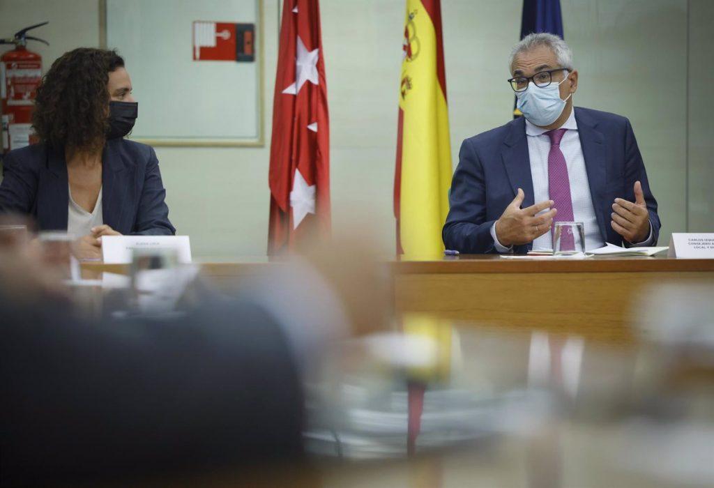 """Comunidad acusa a la FMM de ser """"desleal"""" y moverse por """"intereses ideológicos"""" del PSOE de cara a las """"elecciones"""""""