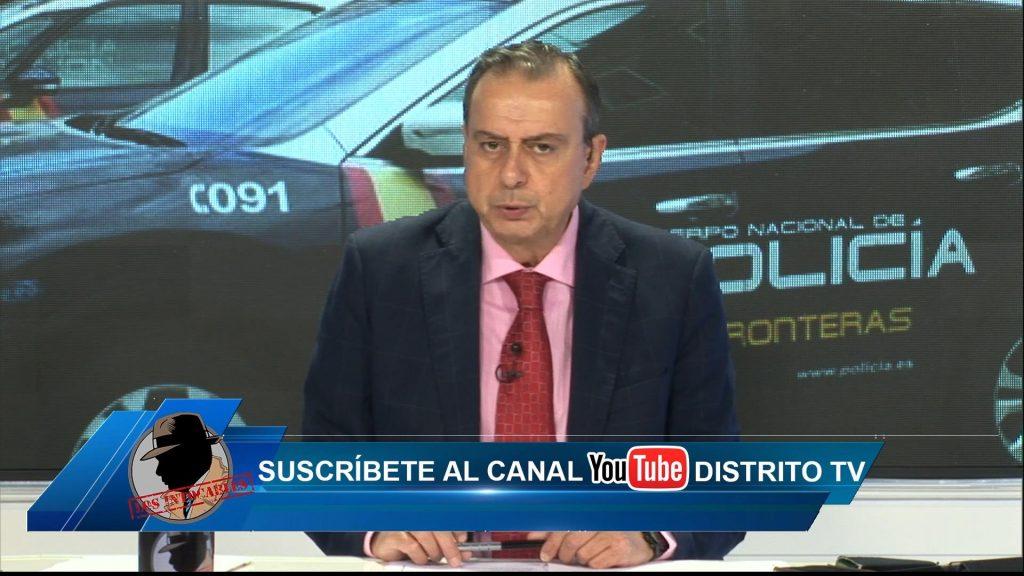 El PSOE rechaza condecorar a los policías que han luchado contra ETA en el País Vasco