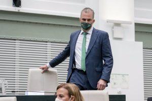 La ruptura Vox-PP en Madrid se agudiza con un audio de Almeida que Ortega Smith compartió en Cibeles