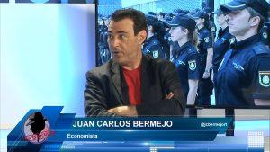 """Juan C. Bermejo: """"Los alemanes tienen claro que el porvenir del país no lo pondrán en manos de quienes quieren destruirlo"""""""