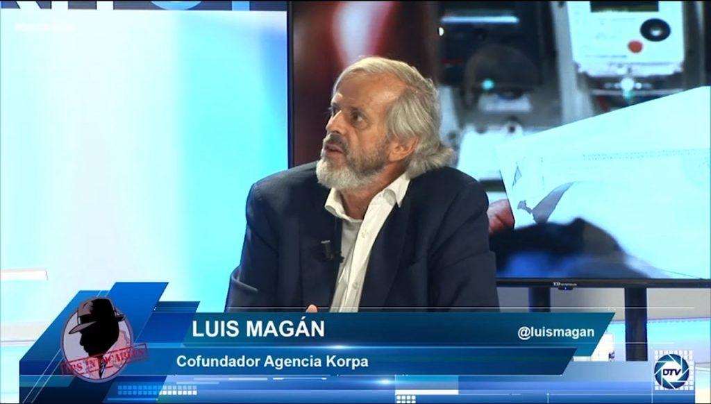 """Luis Magán: """"Los consumidores vulnerables del precio de la luz somos todos"""""""