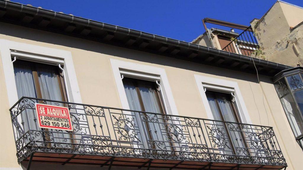 Madrid, la región más cara para alquilar pese a caer un 2,06% el precio medio en agosto, según pisos.com