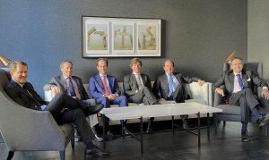Los socios de Portobello se sentarán en el banquillo a finales de octubre por la compra de Vivanta