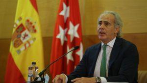 Madrid estudia varios casos sospechosos de la nueva variante Delta Plus, extendida en Reino Unido