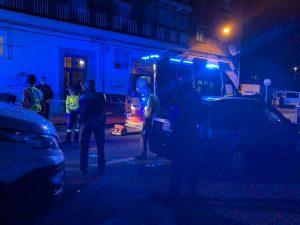 La Policía relaciona la agresión de Villaverde y un altercado en Orcasitas con bandas latinas