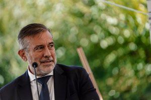 """Enrique López recuerda que a ETA """"le derrotó el Estado de Derecho, no un acuerdo político"""""""