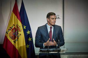 Sánchez defiende trasladar a otras CCAA instituciones que ahora están en Madrid