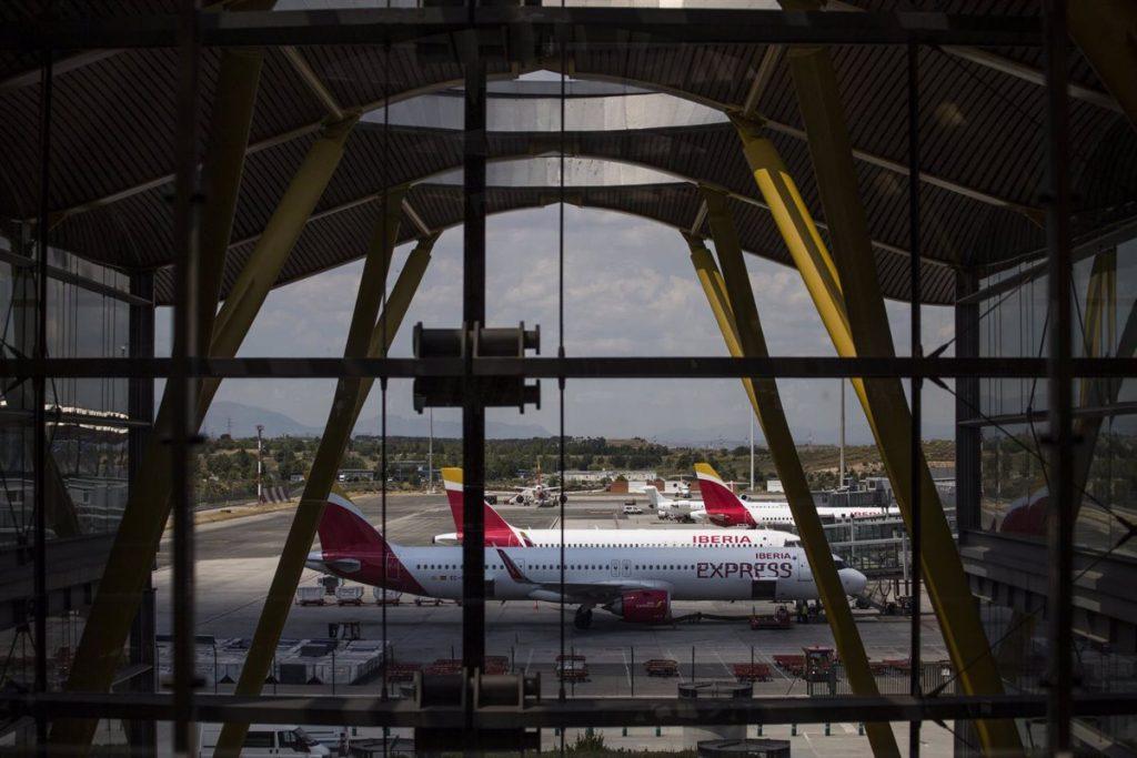 La llegada de turistas extranjeros a la Comunidad de Madrid y su gasto se triplican en agosto