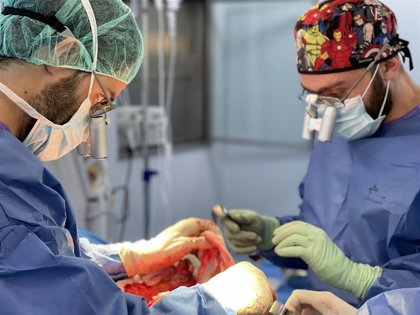 La técnica DIEP permite reconstruir la mama con tejido de la propia paciente
