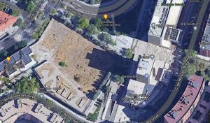 Más Madrid presenta recurso de reposición contra la venta de una parcela municipal en el barrio de Estrella