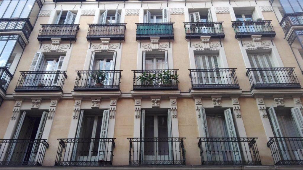 """El barrio de Rejas acogerá 45 viviendas de las 2.500 que se construirán en régimen de """"alquiler asequible"""""""